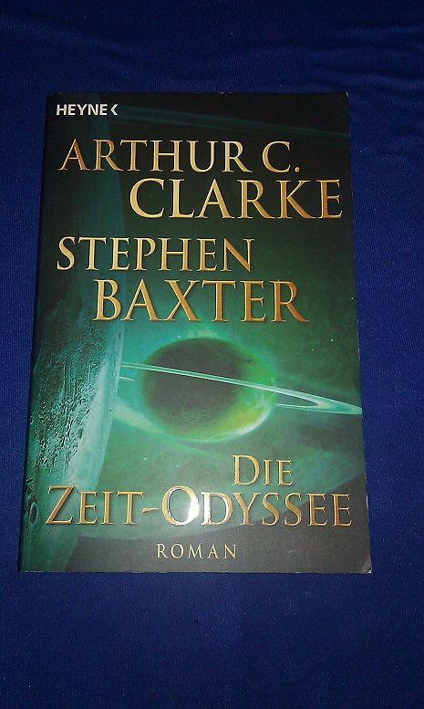 Cover von Die Zeit Odysee