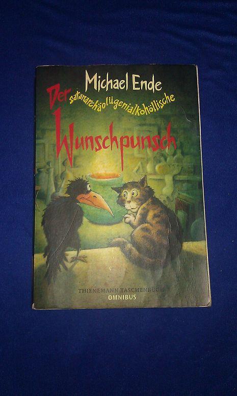Cover von Der Wunschpunsch