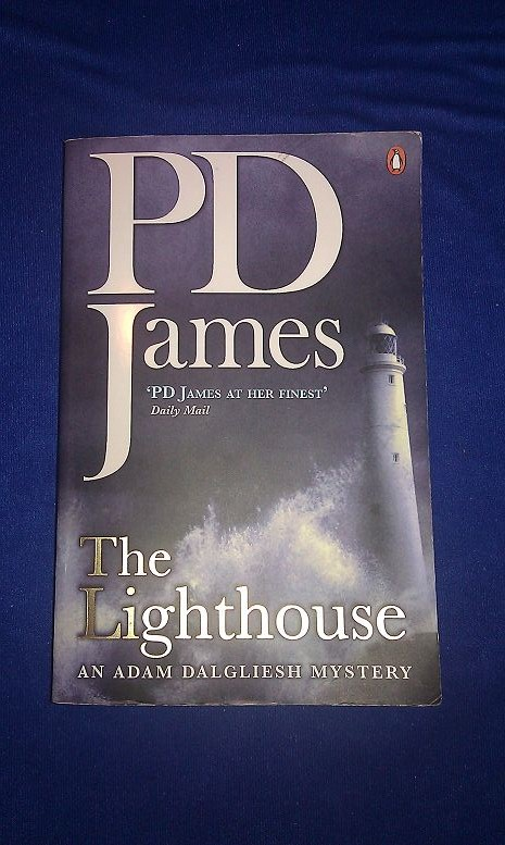 Cover von The Lighthouse