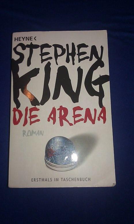 Cover von Arena