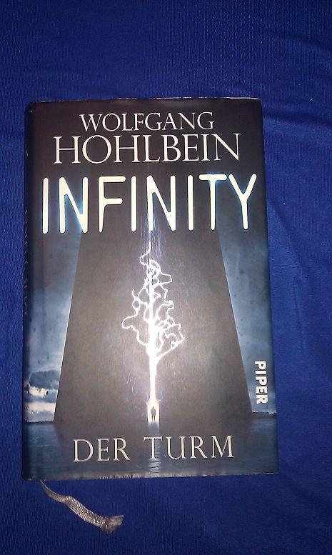 Cover von Infinity