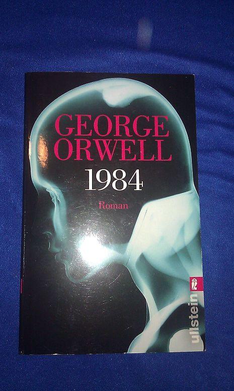 Cover von 1984