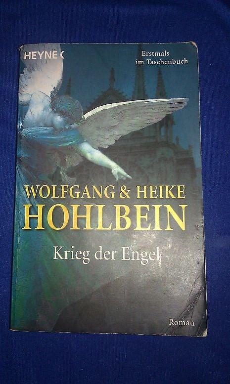 Cover von Krieg der Engel