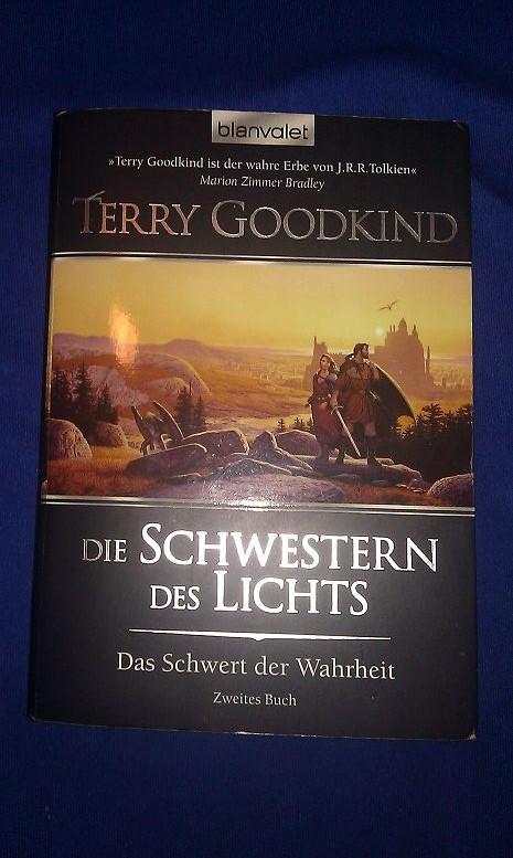 Cover von Die Schwestern des Lichts