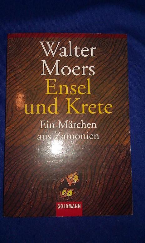 Cover von Ensel und Krete