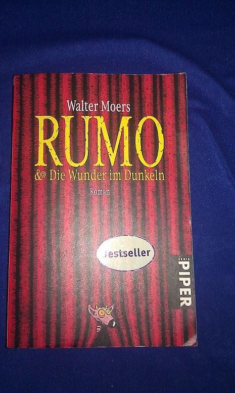 Cover von Rumo