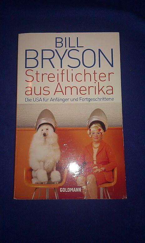 Cover von Streiflicher aus Amerika