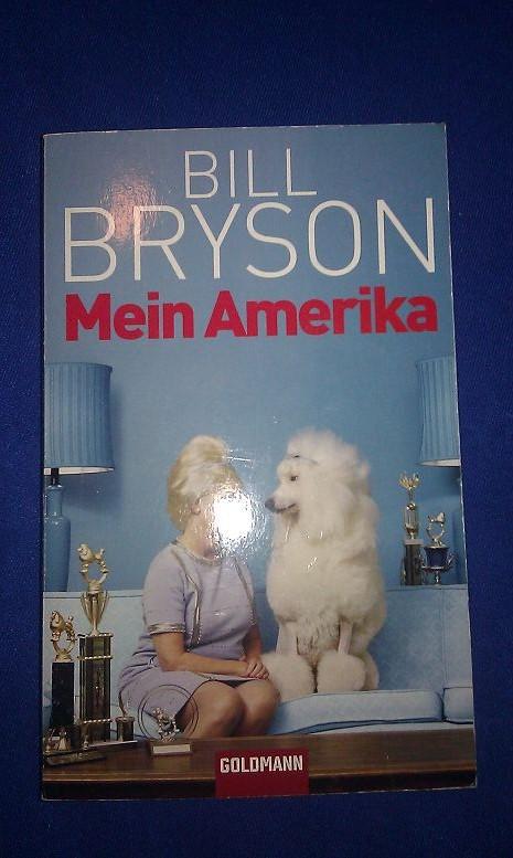 Cover von Mein Amerika