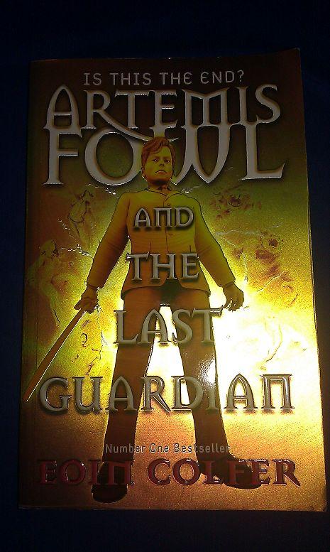 Cover von The last Guardian