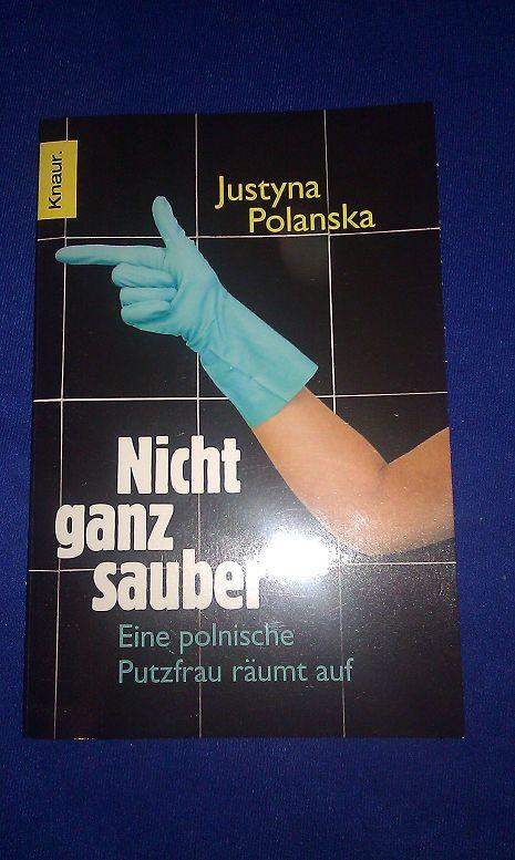 Cover von Nicht ganz Sauber