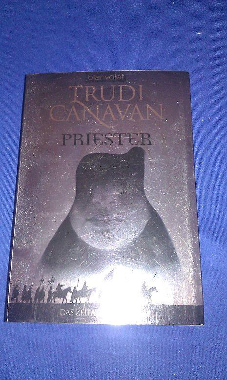 Cover von Priester
