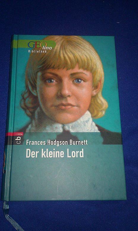 Cover von Der kleine Lord