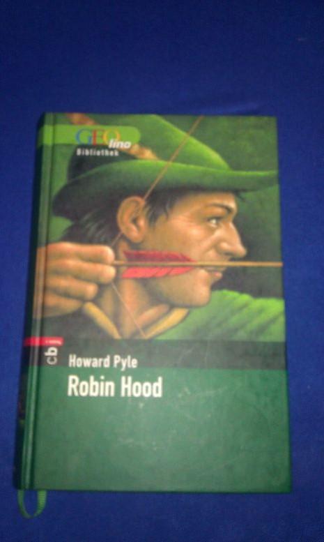 Bild von Robin Hood