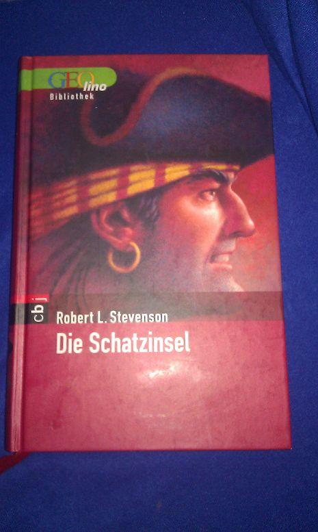 Cover von Die Schatzinsel