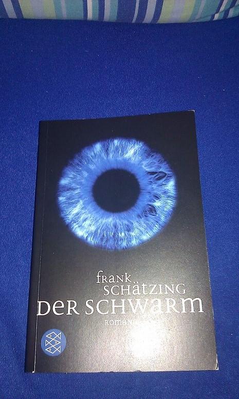 Cover von Der Schwarm