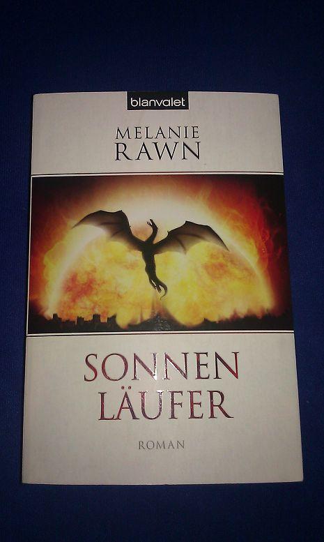 Cover von Sonnenläufer