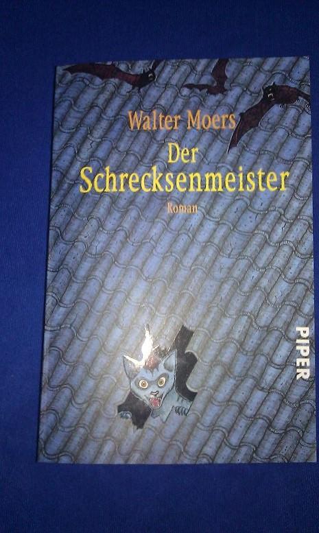 Cover von Der Schrecksenmeister