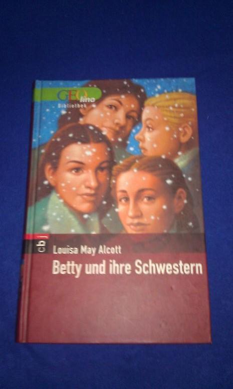 Cover von Betty und ihre Schwestern