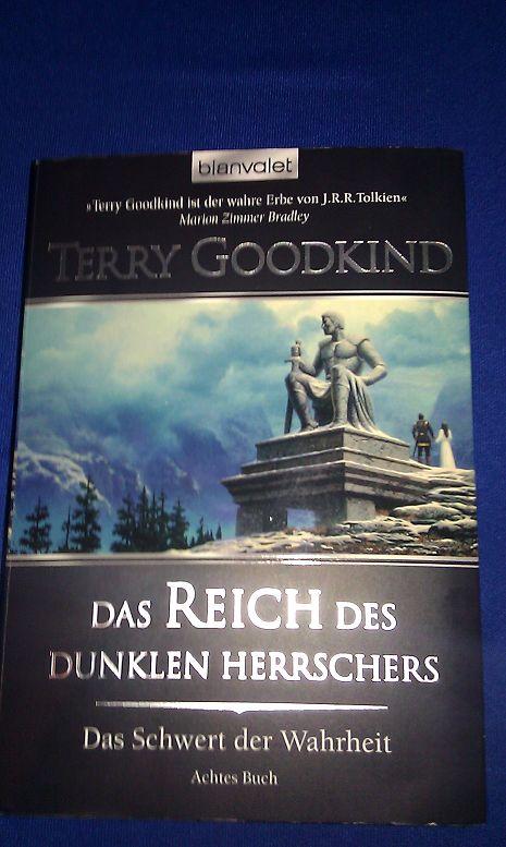 Cover von Das Reich des dunklen Herrschers