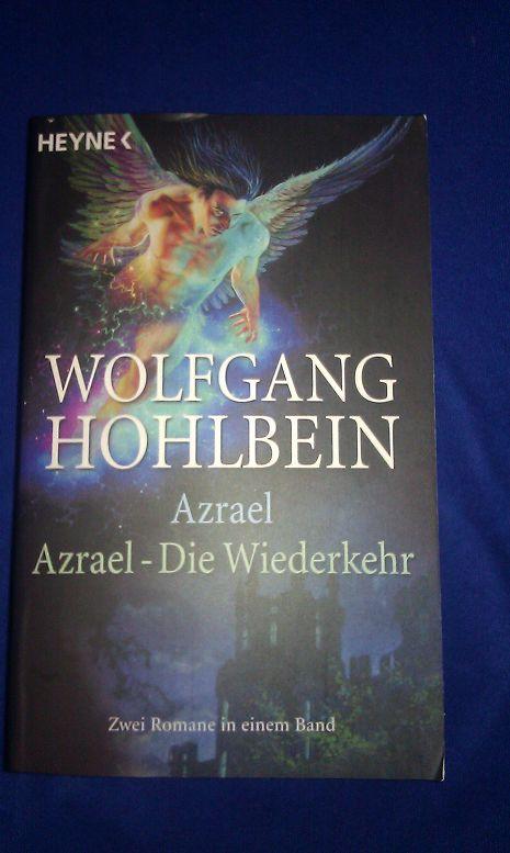 Cover von Azrael