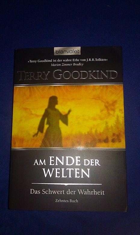 Cover von Am Ende der Welten