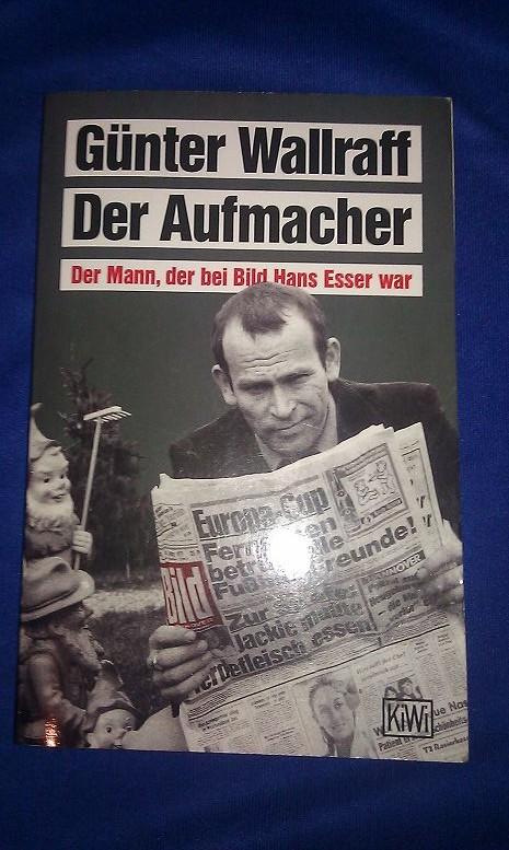 Cover von Der Aufmacher
