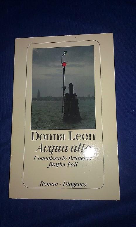 Cover von Acqua alta