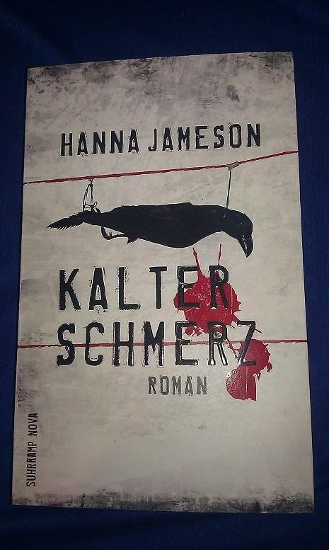Cover von Kalter Schmerz