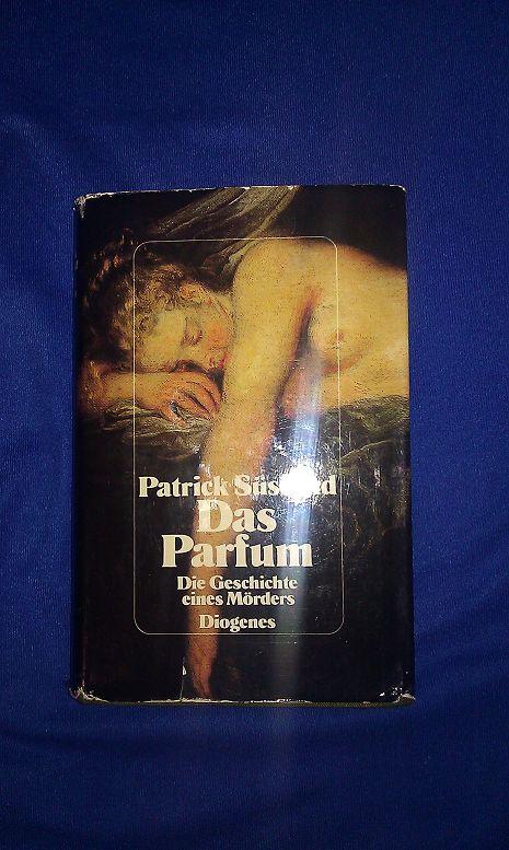 Cover von Das Parfum
