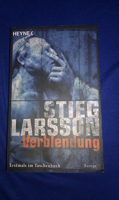 Cover von Verblendung