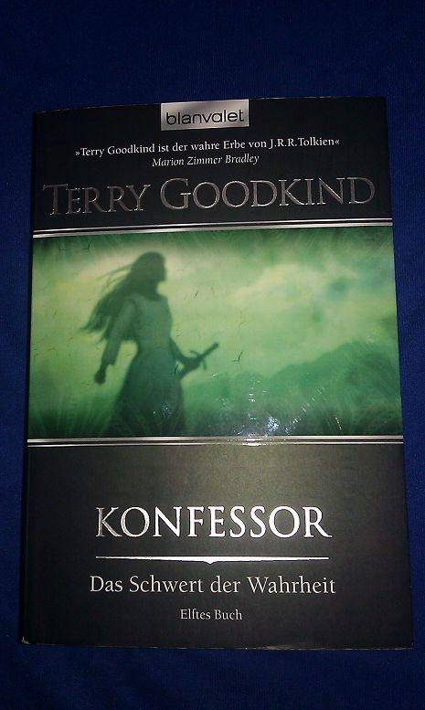 Cover von Konfessor