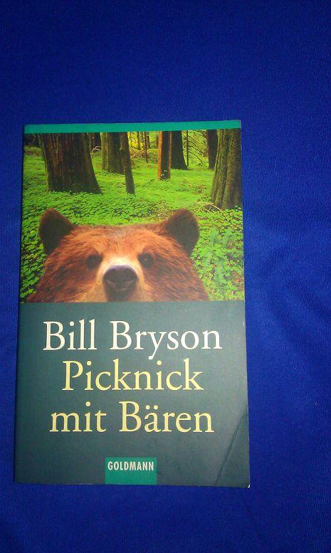 Cover von Picknick mit Bären