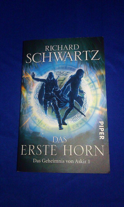 Cover von Das erste Horn