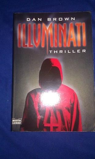 Cover von Illuminati