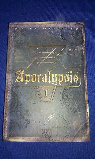Cover von Apocalypsis