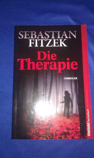 Cover von Die Therapie