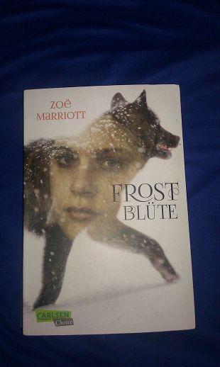 Cover von Frostblüte