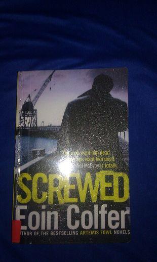 Cover von Screwed