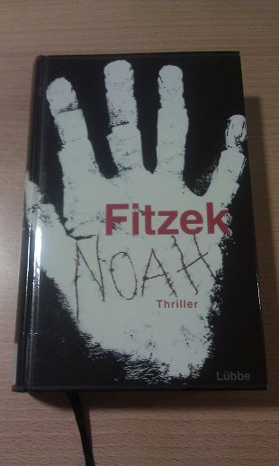 Cover von Noah
