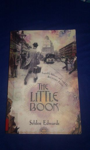 Cover von The little book