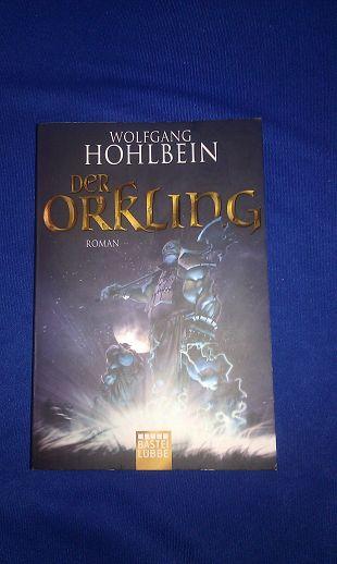 Cover von Der Orkling
