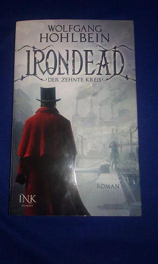 Cover von Irondead