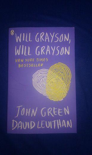 Cover von Will Grayson Will Grayson