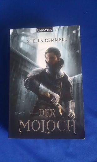 Cover von Der Moloch