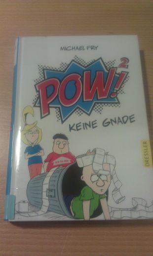 Cover von POW2