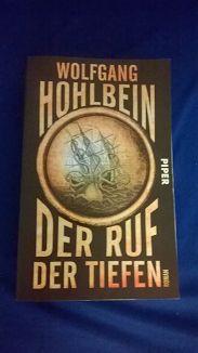 Cover von Der Ruf der Tiefen