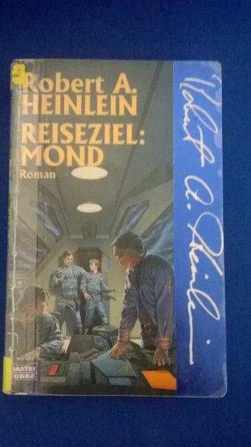Cover von Endstation Mond