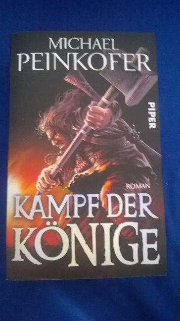 Cover von Kampf der Könige